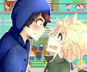 bl, creek, and South park image