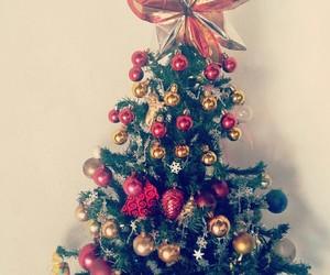 árbol navidad image