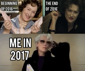 2016, beginning, and funny image