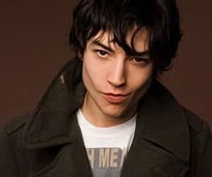 ezra miller, actor, and Hot image