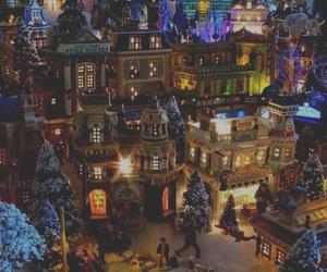 christmas, merry christmas, and pretty image