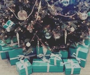 christmas and gifts image