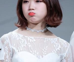 ioi, yoojung, and kpop image