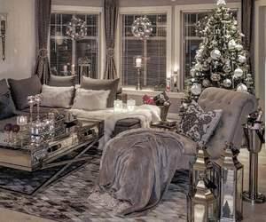 christmas, room, and home image
