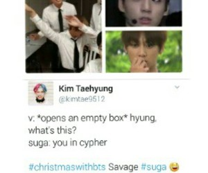 kpop, bts, and kpop meme image