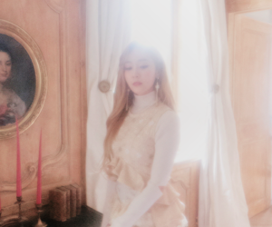 girls generation, kpop, and jessica jung image
