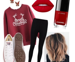 basic, christmas, and comfy image