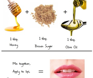 diy and lips image