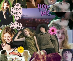 cassie, Collage, and love image
