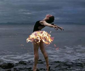 alternative, ballet, and dancing image