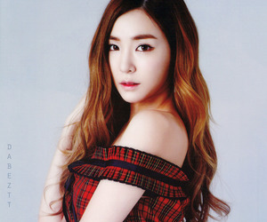 girls generation, kpop, and fany image