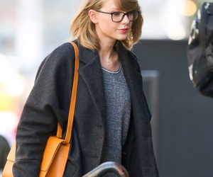 Taylor Swift, glasses, and taylor image
