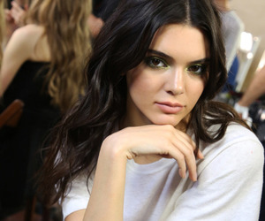kendall jenner, girl, and model image