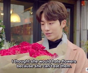 weightlifting fairy, kdrama, and nam joo hyuk image