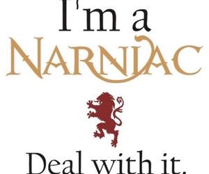 narnia, the chronicles of narnia, and narniaç image