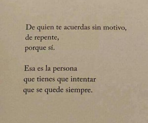 love, frases, and citas image