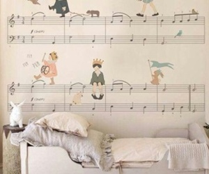 bedroom, childrens, and decorating image
