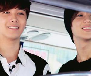 SHINee, Taemin, and hong ki image