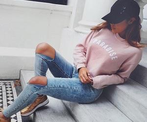 accessories, fashion, and fashionista image