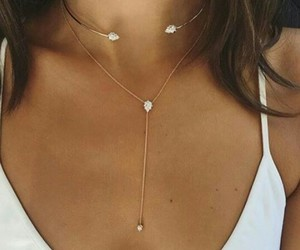 necklace, accessories, and choker image