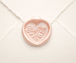 pink, Letter, and aesthetic image