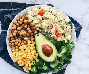 fitness, foods, and healthy image