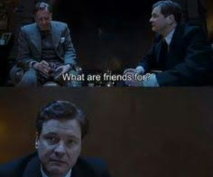 oscar, subtitles, and Colin Firth image