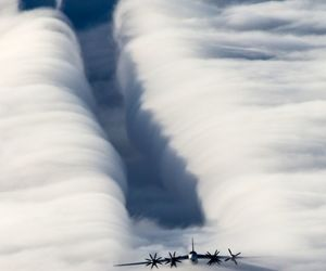 awesome, clouds, and photo image