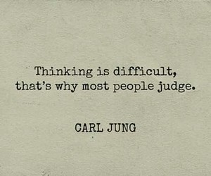 judge, mind, and people image