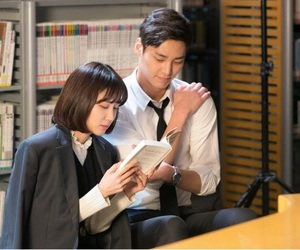 father, kdrama, and i'll take care of you image