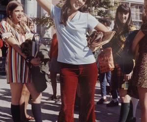 vintage, 60s, and retro image