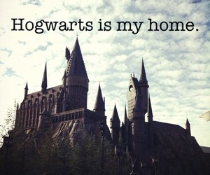 always, deathly hallows, and home image