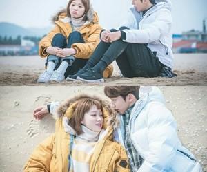 dorama, nam joo hyuk, and lee+sung+kyung image