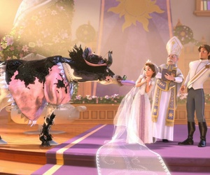 tangled and tangled ever after image