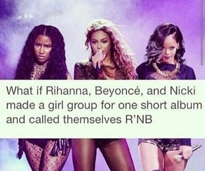 rihanna and beyoncé image