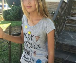 blonde, kid, and kristina pimenova image
