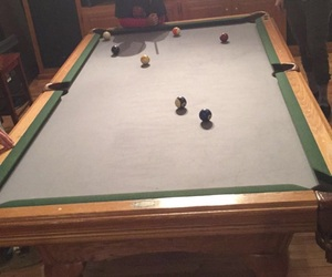 pool, pool table, and let's play image