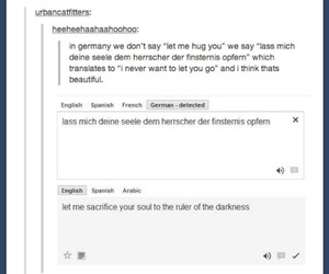 funny, german, and lol image