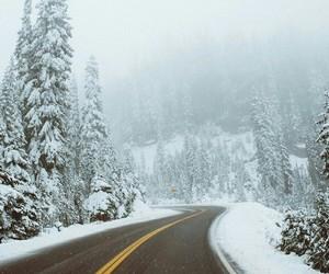invierno, nieve, and tumblr image