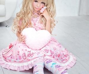 angelic, style, and loli image