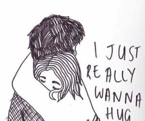 eternal and hug image