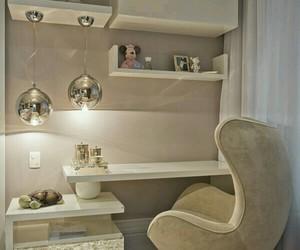 decoracion, dormitorio, and inspiracion image