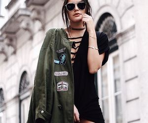 blogger, look, and street style image