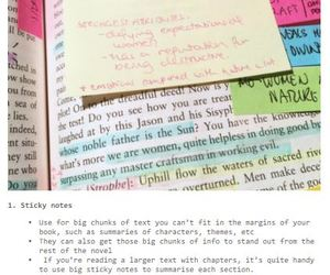 study tip and study tips school hacks image