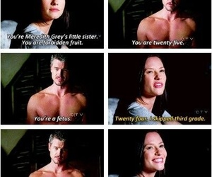 Best, couple, and lexie grey image