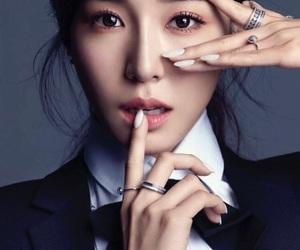 girls generation, photoshoot, and tiffany hwang image