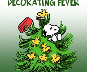 charlie brown, winter, and the peanuts image