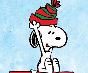 charlie brown, christmas, and Linus image
