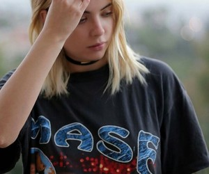 blonde, ashley benson, and pretty little liars image