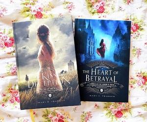 book, books, and lia image